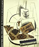 img - for Mestres Del Collage: De Picasso a Rauschenberg - Masters of Collage - From Picasso Till Rauschenberg (English, Catalan and Spanish Edition) book / textbook / text book
