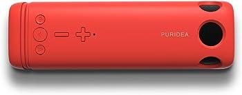 Puridea 4-in-1 Wireless Bluetooth Speaker