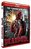 Deadpool [Blu-ray + Digital HD]