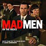 Mad Men:on the Rocks