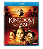 Image de Kingdom of War Part 1 [Blu-ray]
