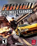 Flatout: Ultimate Carnage - PC