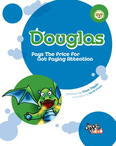 Douglas: Pays The Price For Not Paying Attention: Traffic Safety For Kids back-104319
