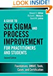 A Guide to Six Sigma and Process Impr...