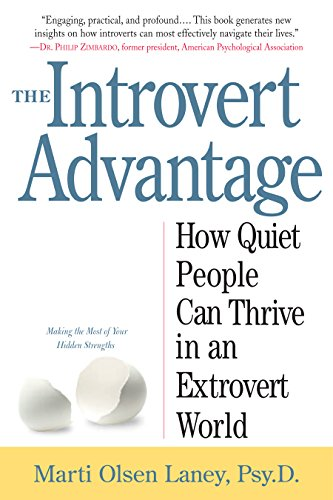 Free ebook the introvert advantage how quiet people can thrive in the book is to read and what we meant is the book that is read you can also view the book the introvert advantage how quiet people can thrive in an fandeluxe Choice Image