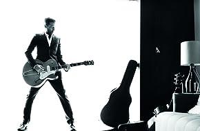 Bilder von Bryan Adams