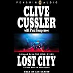 Lost City: A Kurt Austin Adventure (NUMA Files, Book 5) | Clive Cussler,Paul Kemprecos