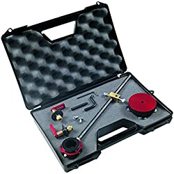 Hypertherm 027668 Plasma Circle Cutting Guide Deluxe Kit with Magnetic Base
