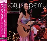 Mtv Unplugged [Dvd/CD] Katy Perry