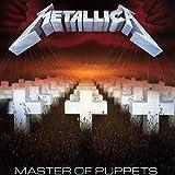 Master of Puppets [2LP Vinyl]