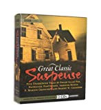 Great Classic Suspense: Five Unabridged Tales (BBC Audio)