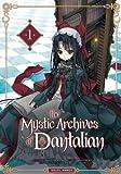 The mystic Archives of Dantalian Vol.1