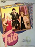 Dolly Parton, Linda Ronstadt, Emmylou Harris: Trio Songbook - Piano/Vocal/Chords