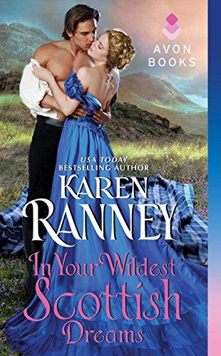 Karen Ranney - In Your Wild Scottish Dreams