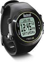 Bushnell Neo XS Montre de golf GPS Noir