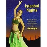 Istanbul Nights-Gypsy Fusion Bellydance Choreography