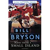 Notes from a Small Islandby Bill Bryson