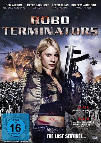 Robo Terminators
