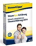 Software - Steuer-Spar-Erkl�rung 2015 (f�r Steuerjahr 2014)