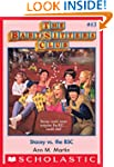 The Baby-Sitters Club #83: Stacey vs....