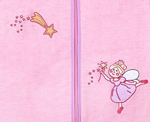 4b364611e Slumbersac Saco de dormir de bebé Invierno manga larga aprox. 3.5 Tog