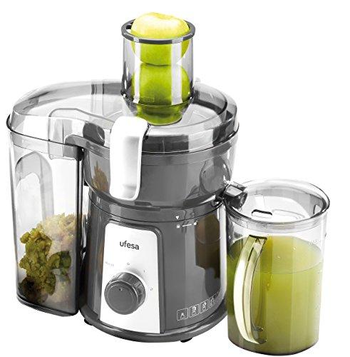 Ufesa optima procesador de alimentos 850 w robots de cocina ollas programables y batidoras - Robots de cocina programables ...