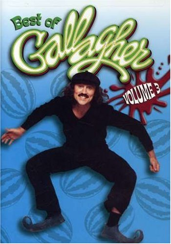 Gallagher - The Best of Gallagher Volume 3
