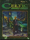 Shadowrun: Celtic Double-Cross (FAS7315) (1555602215) by Carl Sargent