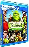 Shrek 4 - Il était une fin - Le dernier chapitre [Blu-ray]