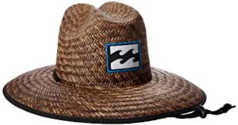 Billabong Men's Spinner Hat, Brown, One Size