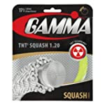 Gamma Sports GTNTS10 Tnt2 Squash 17G...
