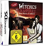 echange, troc Witches & Vampires - Ghost Pirates of Ashburry [import allemand]