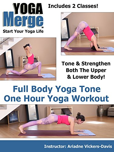 Yoga Workout | Full Body Yoga Tone