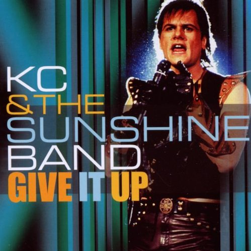 KC and The Sunshine Band K.C. and The Sunshine Band Do You Feel All Right