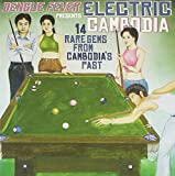 Dengue Fever Presents: Electric Cambodia