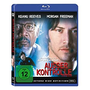 Auer Kontrolle [Blu-ray] [Import allemand]