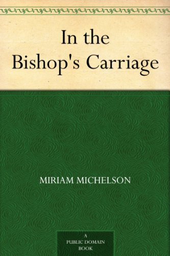 In the Bishop's Carriage PDF