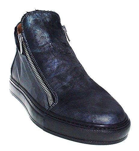 CLOCHARME, Sneaker donna Blu blu, Blu (blu), 40