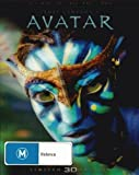 Avatar (3D Blu-ray/Blu-ray/DVD) (Limited Edition) Blu-Ray