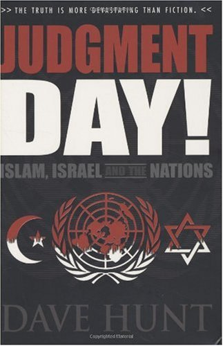 Image for Judgment Day! Islam, Israel and the Nations