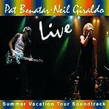 Summer Vacation Tour Soundtrack