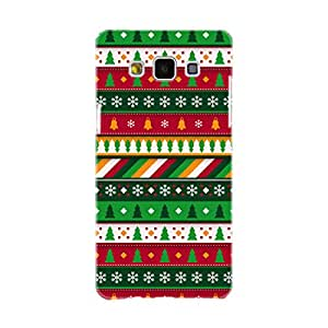 Fusion Gear Christmas Case for Samsung Galaxy A5