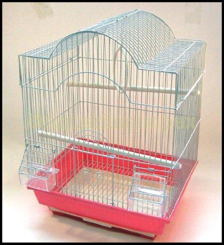 vogelk fig kaufen sonderangebote vogelk fig wellensittich komplett k fig k 61 pink super. Black Bedroom Furniture Sets. Home Design Ideas