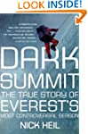 Dark Summit: The True Story of Everes...