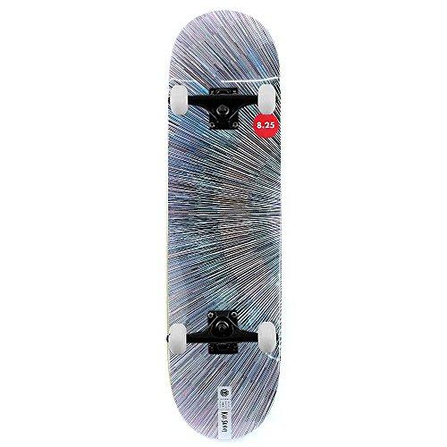 element-skateboards-wwfe-serie-completa-fire-pro-tabla-de-skate-825-
