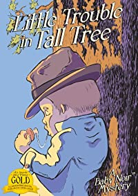 Little Trouble In Tall Tree by Michael Fertik ebook deal