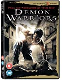 Demon Warriors [DVD] [2010]