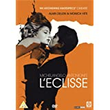 L'Eclisse [DVD] [1962]by Alain Delon