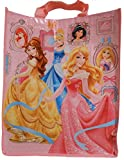 Disney Princess Reusable Tote Bag