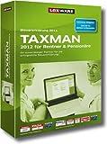 Taxman Rentner & Pensionäre 2012 (Version 18.00) (für Steuerjahr 2011)
